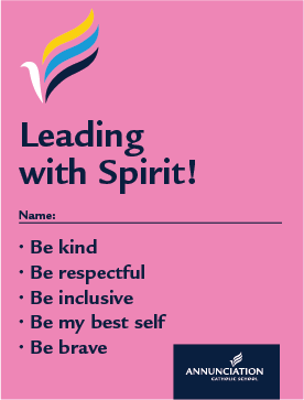 Show the Spirit
