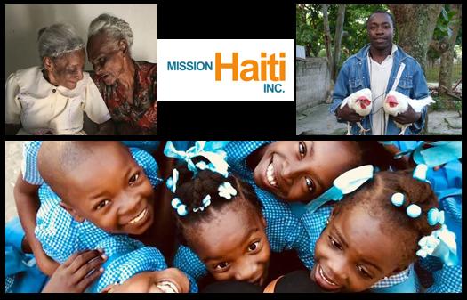 Sister School in Haiti