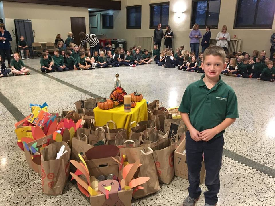 Holy Rosary & Food Drive 3rd.jpg