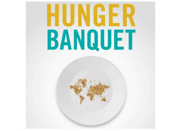 Hunger Banquet - CANCELLED