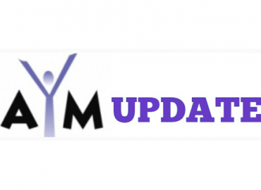Annunciation. Youth Ministry Update