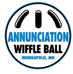 Annunciation Wiffle Ball