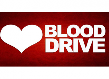 Annunciation Blood Drive