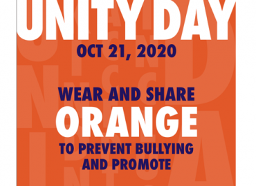 Unity Day: October 21, 2020