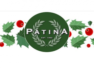 Patina One Day Shopping Event!