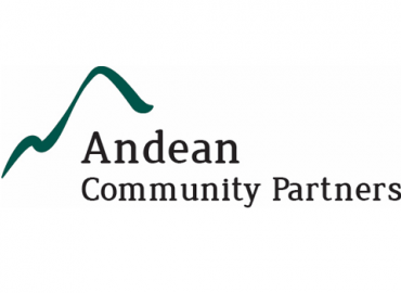 July Under The Cross Partner: Andean Community Partners