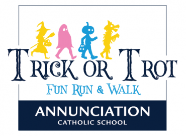 Trick or Trot Fun Run & Walk