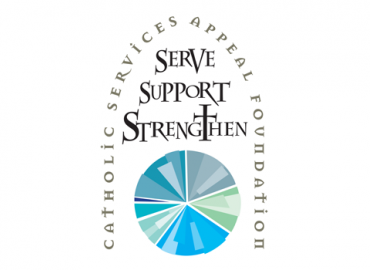 Catholic Services Appeal Foundation 2021