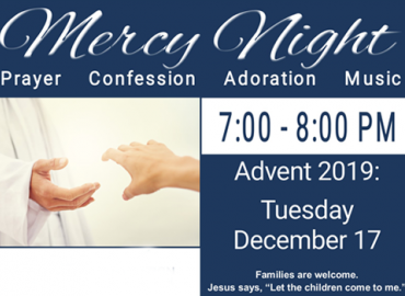 Mercy Night