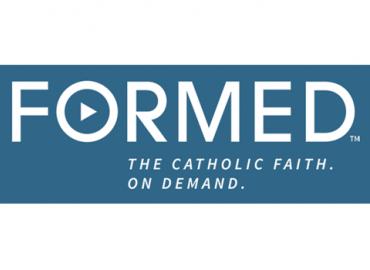 FORMED. The Catholic Faith On Demand