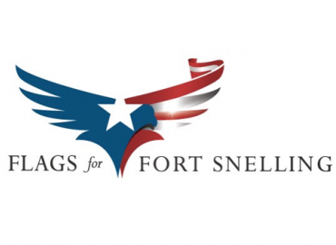 May Under the Cross Partner: Flags for Fort Snelling