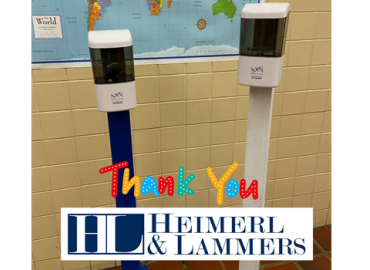 THANK YOU to Heimerl & Lammers Law Firm